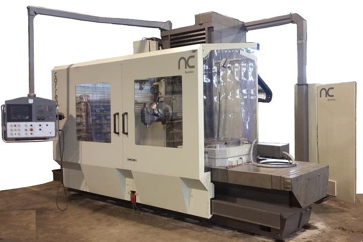 Milling Machine CORREA A25/30 - 1988/2015