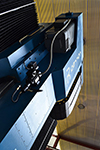 Fresadora puente CORREA FP40/40 - 1999