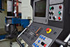 Bridge type milling machine CORREA FP40/40 - 2001