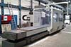 Bed type milling machine CORREA CF40/50