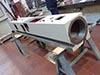 Bed type milling machine CORREA CF40/50