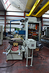 Bed type milling machine CORREA A30/30