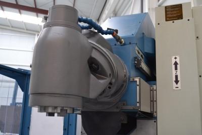 Fresadora bancada CORREA CF22/25 - 9672011