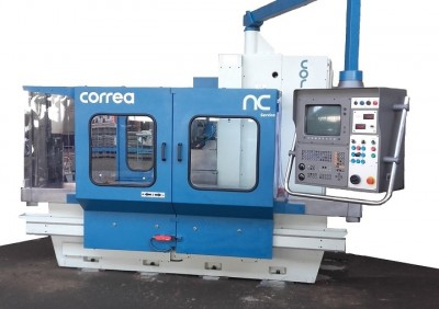 Fresadora reconstruida CORREA CF20/20 - 9691707