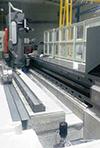 Mobile column milling machine Correa L30/84