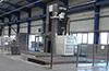 Mobile column milling machine Correa SUPRA 120