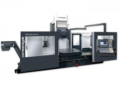 Correanayak Performer-MG Milling machine