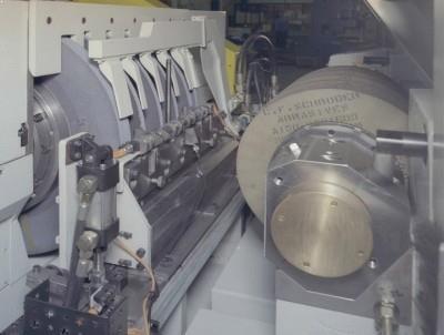Grinding machine Giustina R125.500