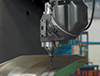 Correanayak FP Milling machine