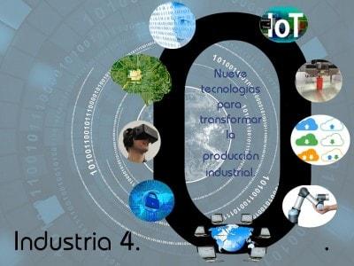 NC Service con la Industria 4.0
