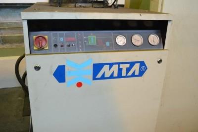 Second hand surface grinding DANOBAT RG-60-21-15