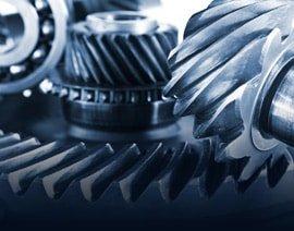 Sector Mecánica