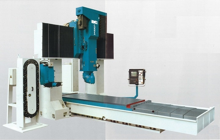 Fresadora CNC CORREA FP40/40 – 895199