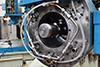 Bridge type milling machine CORREA FP40/40 - 1999