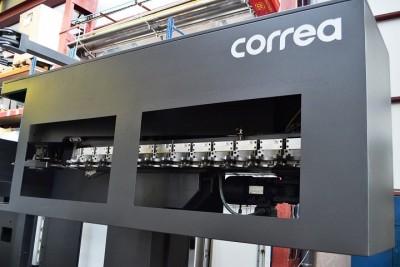 Fresadora CORREA PRISMA 20 - Reconstruida con nuevo cabezal