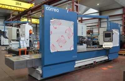 Bed type milling machine CORREA A30/30 - 6300807