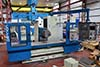 Bed type milling machine Correa CF20/20