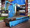 Second hand bed type milling machine CORREA A25/30 - 1988