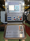 Bed type milling machine CORREA CF22/20