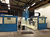 Second hand gantry type milling machine CORREA PANTERA