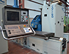 Bed type milling machine CORREA CF22/25