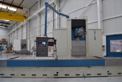 Fresadora Correa A30/40 - 6300110 - NC Service