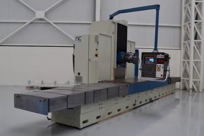 Fresadora bancada CORREA A30/40 – 6300110