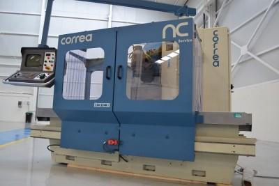 Fresadora bancada CORREA CF17 - 9685506