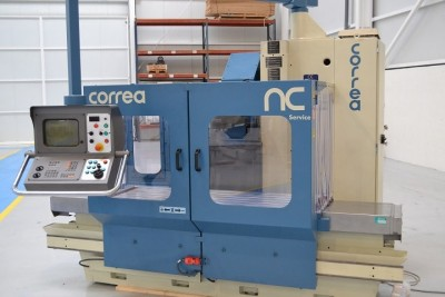 Bed type milling machine CORREA CF17 – 9685506