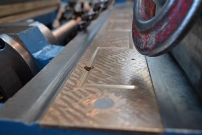 Bed type milling machine CORREA CF17 – 9685506