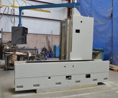 Bed type milling machine CORREA CF22 - 9670107