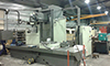 Bed type milling machine CORREA A25/30