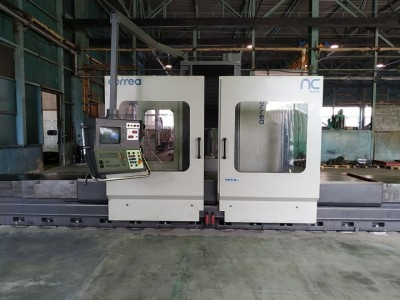 Correa A30/50 Milling machine - 6300406