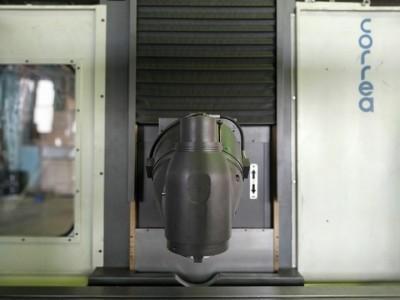 Fresadora CORREA A30/50 - 6300406