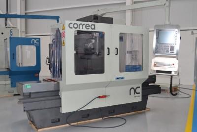 Fresadora bancada CORREA A16 – 9681305