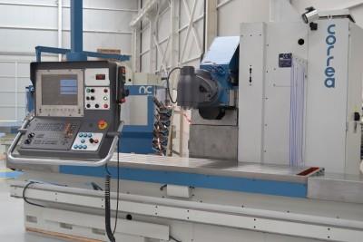 Bed type milling machine CORREA CF22/25 - 9671905