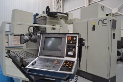 Bed type milling machine ANAYAK VH-2200