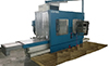Bed type milling machine Correa A25/25