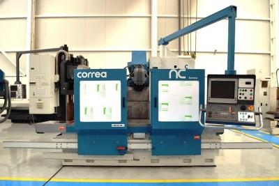 Fresadora bancada CORREA CF17D - 968732
