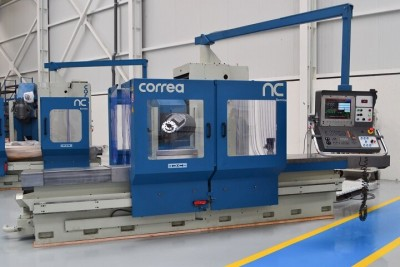 Bed type milling machine CORREA CF22/25-PLUS - 967396