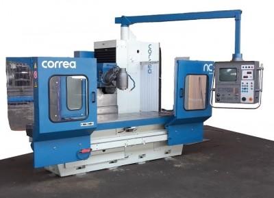 Refurbished CORREA CF20/20 milling machine - 9691707