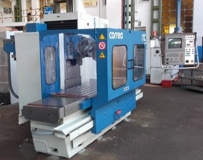 Refurbished CORREA CF20/20 milling machine - 9691707
