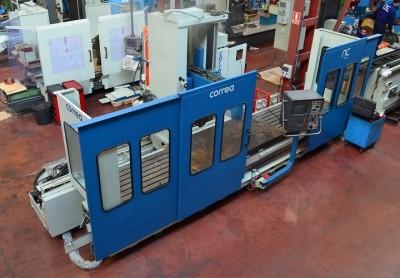 Fresadora CORREA L30/43 - 7900406