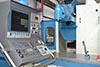 Bed type milling machine CORREA CF22/25-Plus