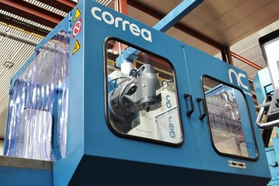 Retrofitting of second hand CORREA CF22/25