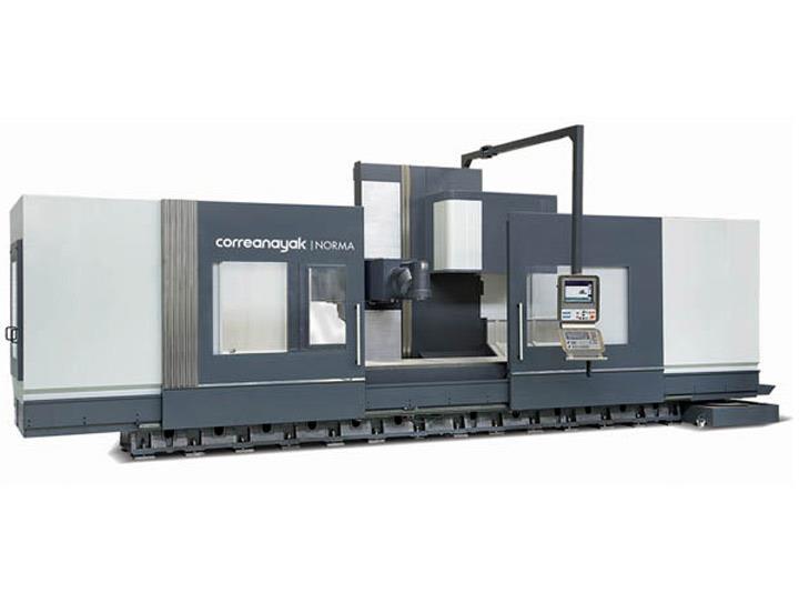 CORREA NORMA Milling machine