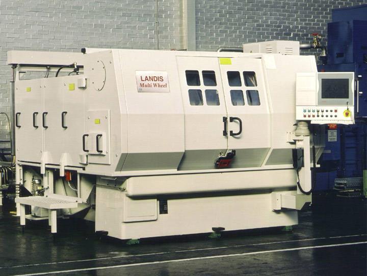 LANDIS 5RIWE Grinding Machine