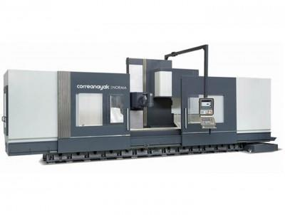 Correanayak NORMA Milling machine