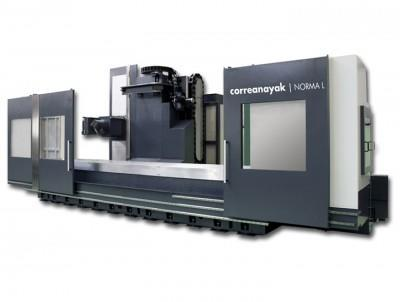 Correanayak NORMA L Milling machine