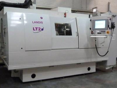 Rectificadora Multimuela Landis LT2-E